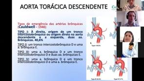 Preparatório TECV 2020 – Vasos do Tronco e Pescoço – Anatomia e Aplicações Cirúrgicas