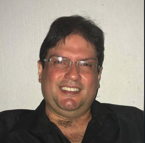 Ronaldo Campos Rodrigues