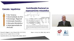 Ecocardiografia de estresse físico: é a melhor modalidade para a investigação de isquemia miocárdica