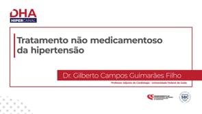 [DHA] Tratamento não medicamentoso da hipertensão