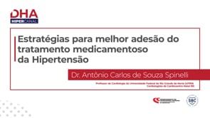 Estratégias para melhor adesão do tratamento medicamentoso da Hipertensão