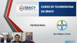 [SBACV] Curso de Telemedicina da SBACV – Parte I