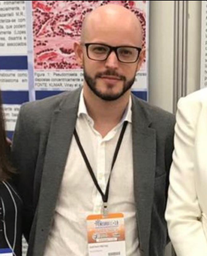 Gustavo Honorio
