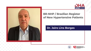 [DHA] BR-NHP / Brazilian Register of New Hypertensive Patients