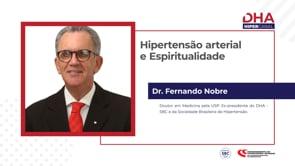 [DHA TV] Hipertensão Arterial e Espiritualidade