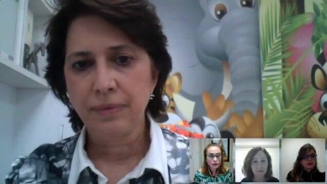 [SGP] Conversando sobre novos desafios na Pediatria