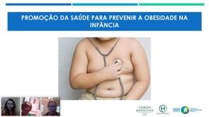 [SOCEP] Epidemia da Obesidade em Tempos Atuais