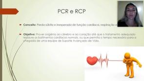 [SOPAPE] PCR e Ritmos Chocáveis