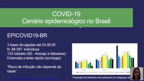 [SOSEPE] COVID-19 em Crianças – Situações Especiais