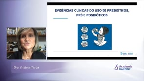 [SPP] O poder dos bióticos e as perspectivas futuras na modulação da microbiota intestinal