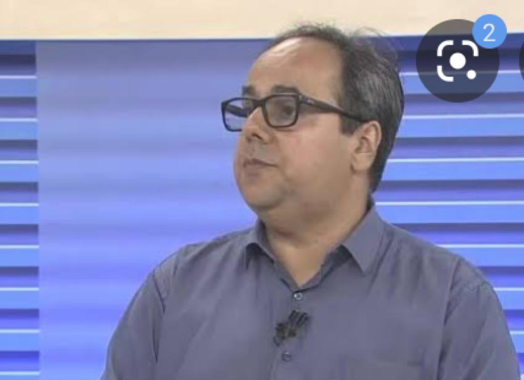 Claudio Rodrigues Soriano