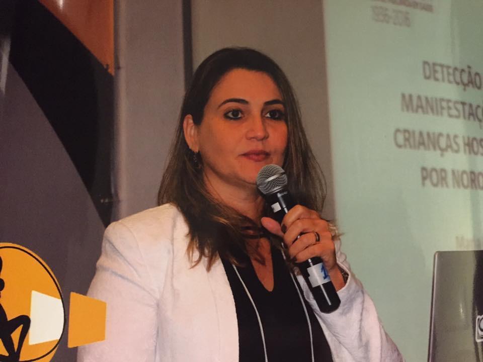 Cleonice Aguiar