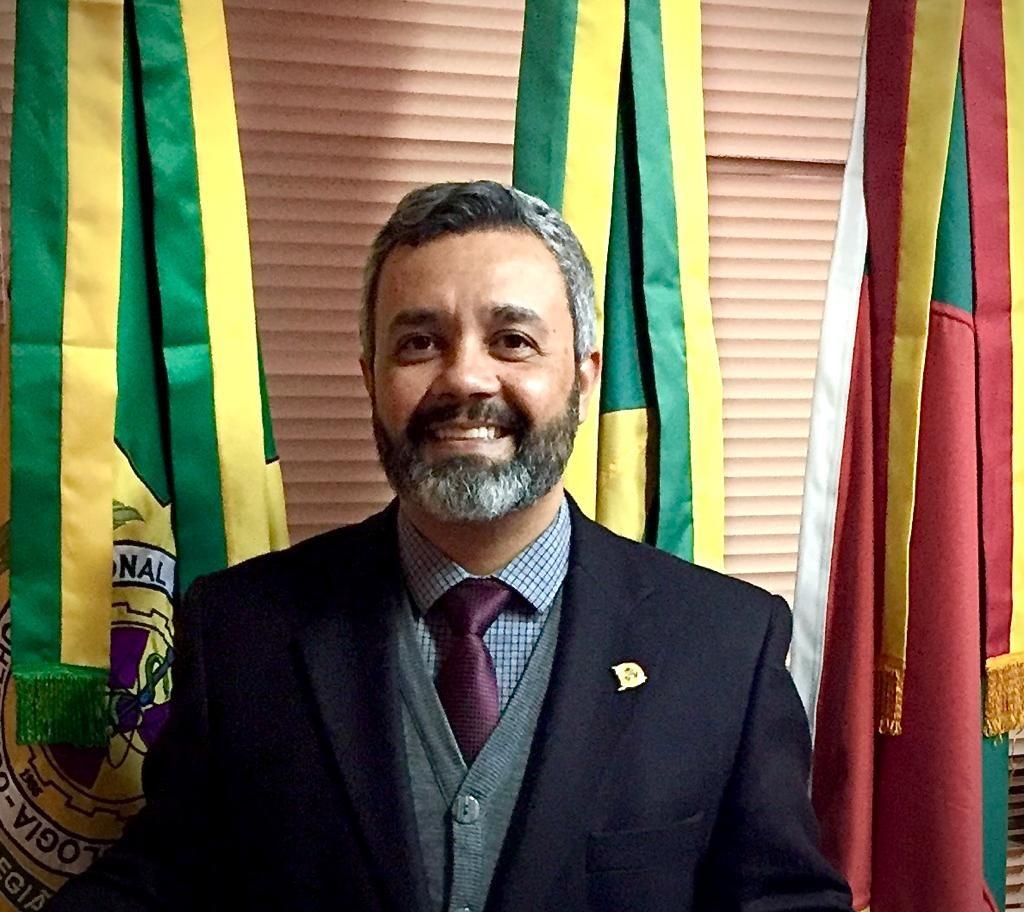 João Batista Benitz Silveira Júnior
