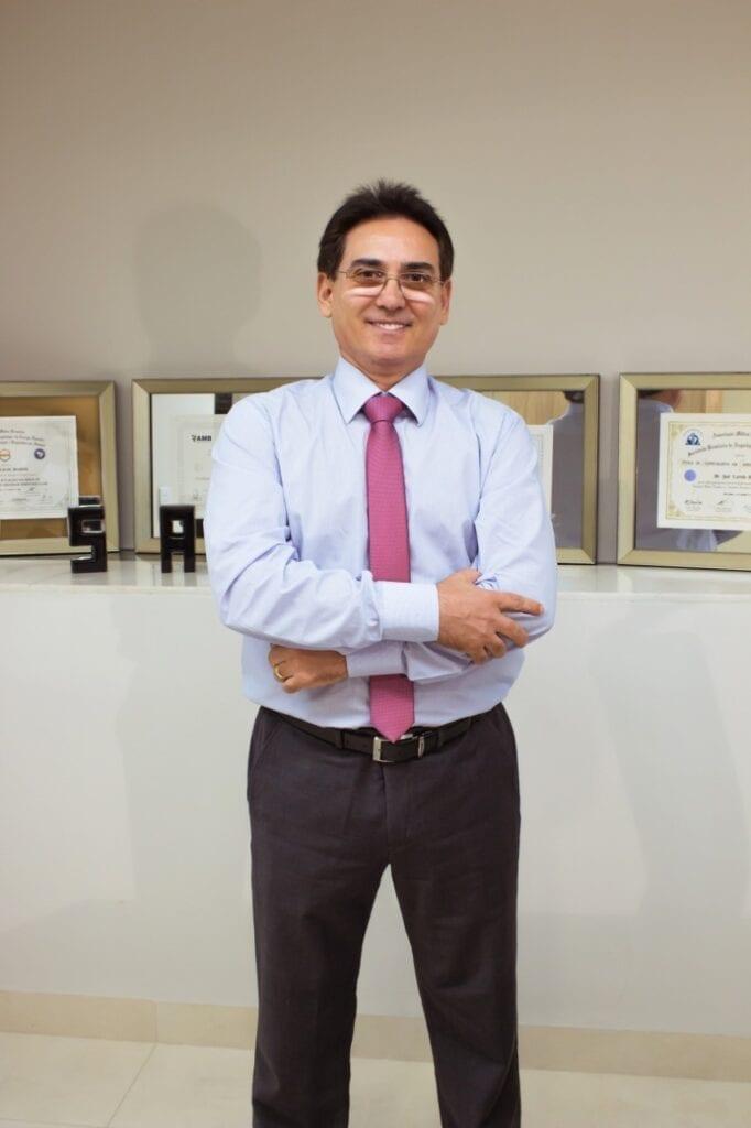 José Lacerda Brasileiro