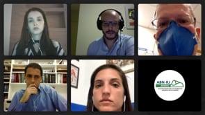 [ABN-RJ] Reunião do DC de Neurooncologia da ABNRJ