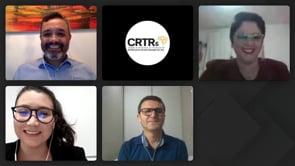 [CRTR 6] Os Profissionais da Radiologia no Enfrentamento do Covid 19 na Tomografia Computadorizada
