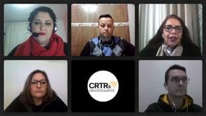 [CRTR 6ª Região] Gestão nos Centros de Imagens de Porto Alegre Durante a Pandemia de COVID-19