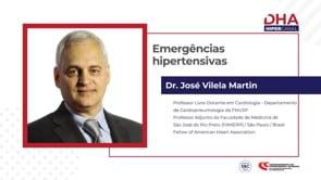 [DHA TV] Emergências Hipertensivas