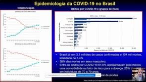 [SPPMA] Covid-19 –  Atualização em Pediatria