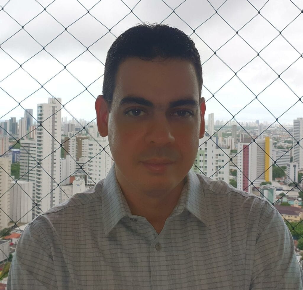 Carlos Frederico Costa Lopes