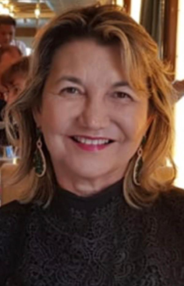 Dra. Arleth Dorneles