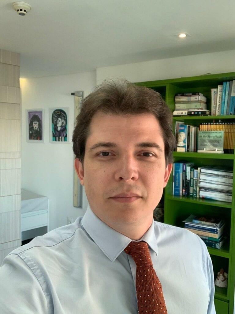 Erico Higino De Carvalho