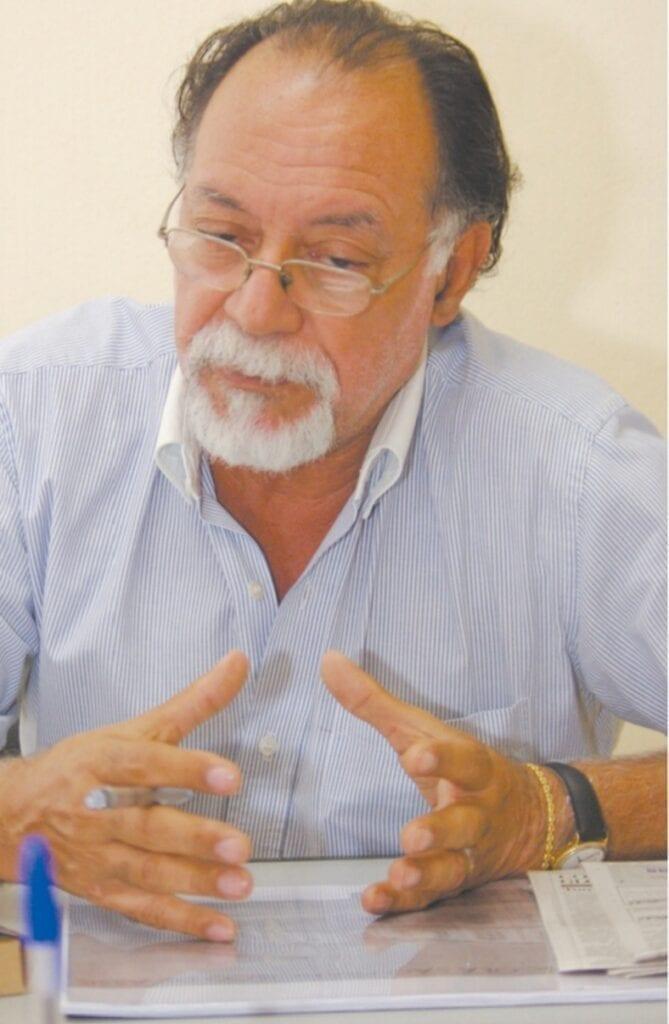Jose Mauro Braz