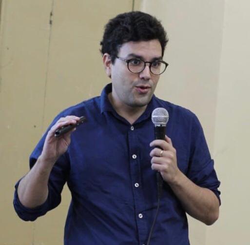 Juliano Victor Luna