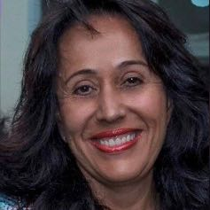 Lucilia Pereira Dutra Molino