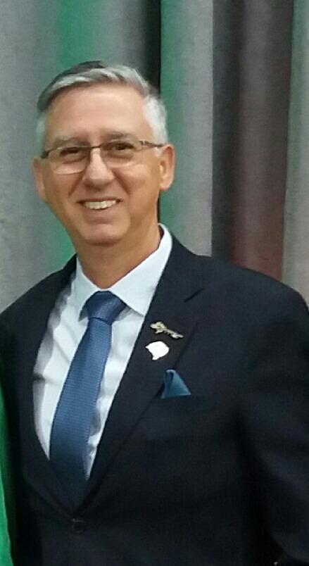 Paulo Roberto Regio De Morais