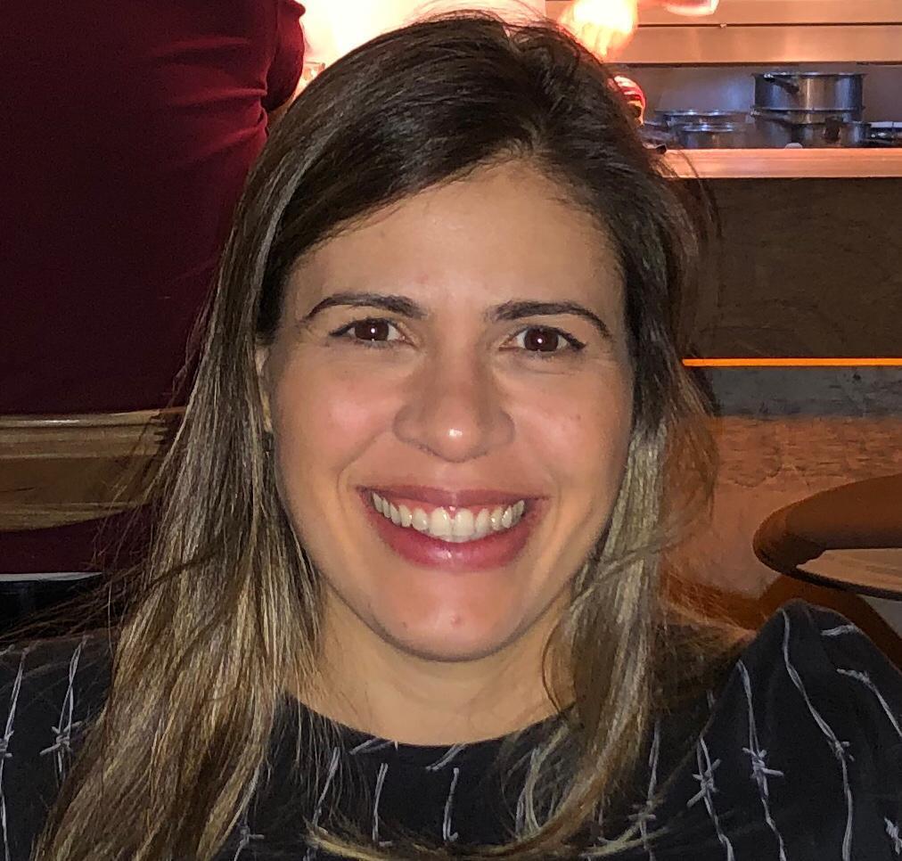 Penelope Araujo