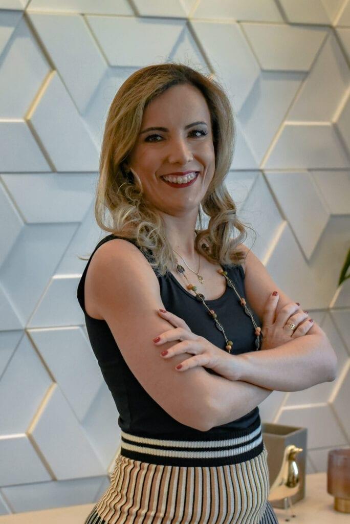 Raquel Vidica