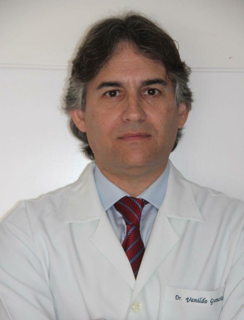 Vanildo Guimaraes