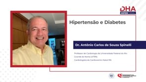 [DHA TV] Hipertensão e Diabetes