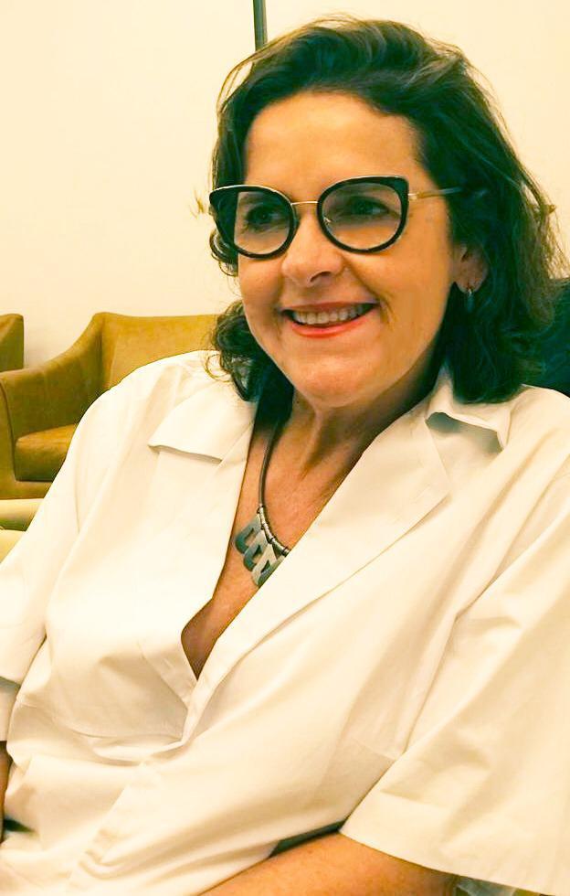 Andrea Lube Antunes De S. T. Pereira