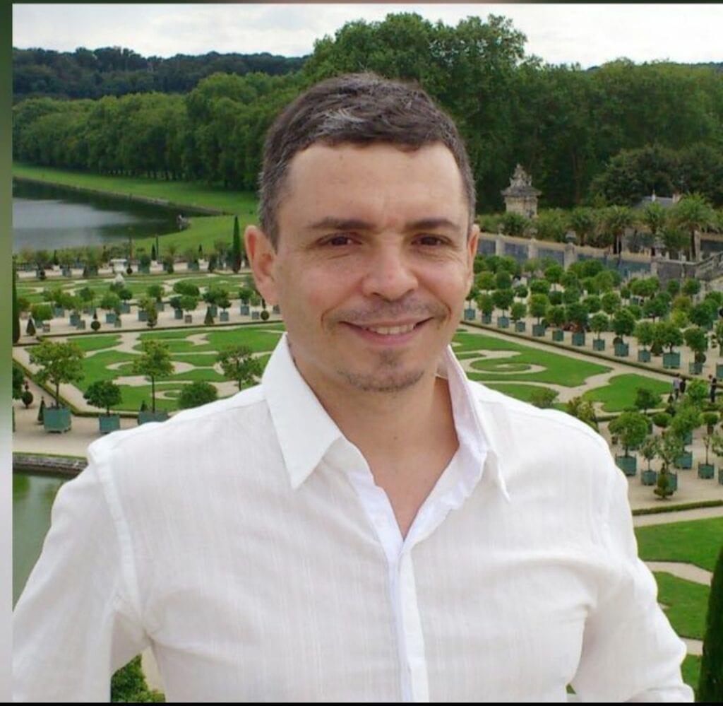 Felipe Da Matta Andreiuolo