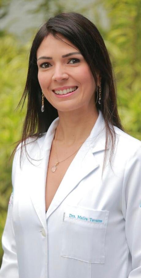 Maira Tavares