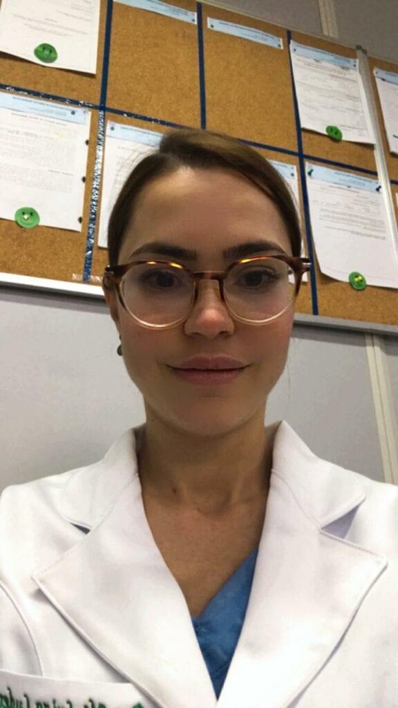 Maria Luiza Ludermir