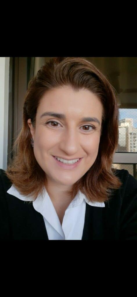 Sabrina Cavalcanti De Barros Fonseca
