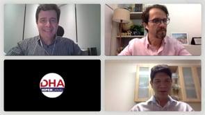 [DHA] FÓRUM DHA: Metas e Decisões Terapêuticas
