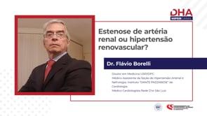 [DHA TV] Estenose de artéria renal ou hipertensão renovascular?