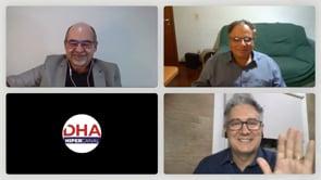[DHA TV] FÓRUM DHA: Tratamento Não Farmacológico