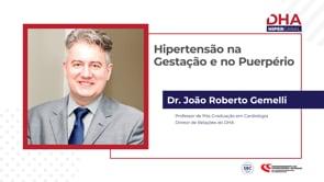 [DHA TV] Hipertensão na Gestação e no Puerpério