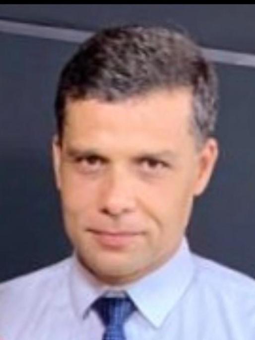 Alexandro Fagundes1