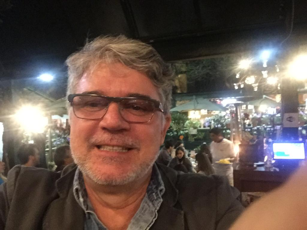 Manoel Reginaldo Rocha De Holanda