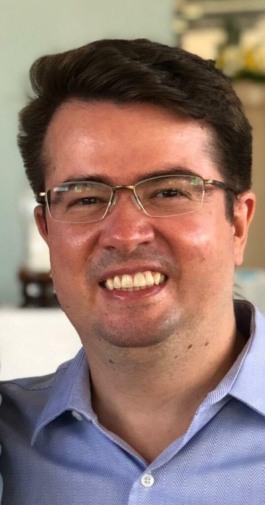 Paulo Menezes