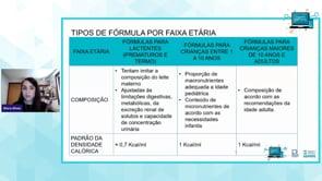 [CONTEÚDO PREMIUM] SOPEPE Virtual – Curso I – Características gerais das fórmulas infantis