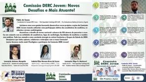[DERC] Congresso DERC 2020 – Discussão virtual de caso clínico – 07/11