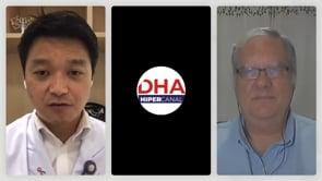 [DHA TV] Série Telemedicina em Hipertensão: Aspectos Operacionais para uma melhor relação médico-paciente
