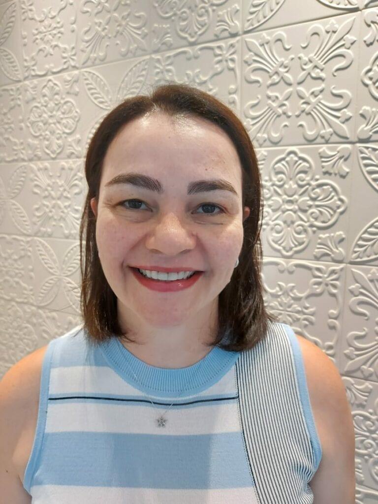 Ana Paula Gueiros